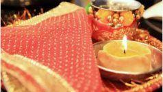 Karwa Chauth 2021 Upay: करवा चौथ के दिन कर लें सिर्फ ये 2 उपाय, दांपत्य जीवन की हर समस्या होगी दूर
