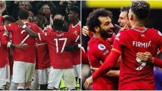 Manchester United vs Liverpool Live Streaming English Premier League in India: When and Where to Watch MUN vs LIV Live Stream Football Match Online on Disney+ Hotstar; Telecast on Star Sports
