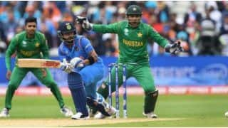 India vs Pakistan Head to Head Record in T20 World Cup