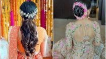 Karwa Chauth 2021 Hairstyle Ideas: करवा चौथ पर रेगुलर नहीं, इस बार ट्राई करें ये खूबसूरत हेयरस्टाइल