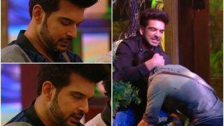 Bigg Boss 15: Apologetic Karan Kundrra Breaks Down After Salman Khan Bashes Him For Attacking Pratik Sehajpal