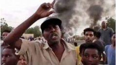 सूडान में सैन्य तख्तापलत, प्रधानमंत्री को सेना ने हिरासत में लिया, पूरे देश में अफरा-तफरी