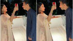 Dhanashree ने Karwa Chauth पर युजवेंद्र चहल के लिए लिखी खास पोस्ट, एश्वर्या के गाने पर डांस भी किया, देखें Video और Pics