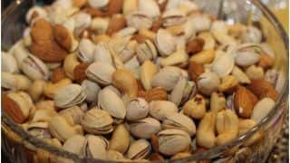 Are Nuts Healthy for Breast Cancer Survivor? A Study Answers