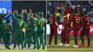 SA vs WI Dream11 Team Prediction, Fantasy Cricket Hints ICC Men's T20 World Cup 2021, Match 18: Captain, Vice-Captain – South Africa vs West Indies, Playing 11s, News For T20 Match at Dubai International Cricket Stadium 7.30 PM IST October 26 Tuesday