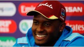 T20 World Cup: Jason Holder Replaces Obed McCoy in West Indies Squad
