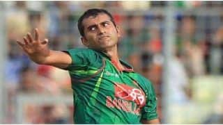 Former Bangladesh Cricketer Mosharraf Hossain Rubel in ICU Battling Brain Tumor