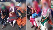 नौकरी का झांसा देकर दिल्ली में 5 लड़कियों को बेचने लगे दो लोग, पर एक लड़की की चालाकी ने बदल दी पूरी तस्वीर