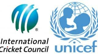 ICC, UNICEF to Partner For Mental Wellbeing of Children And Adolescents