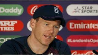 T20 World Cup: Eoin Morgan Showed His Immense Value With Tactical Masterclass, Says Nasser Hussain
