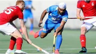 Indian Hockey Team Was Hugely Motivated Before Bronze-Medal Match: Simranjeet Singh