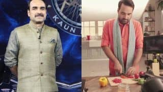 KBC 13: Pankaj Tripathi Reveals He is a Professional Cook on Shaandaar Shukravaar Episode