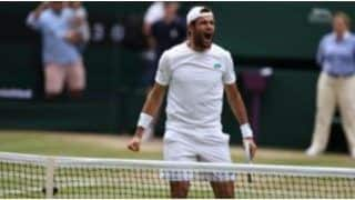 Matteo Berrettini Secures ATP Finals Berth Alongside Novak Djokovic and Daniil Medvedev