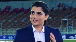 T20 World Cup 2021: Yes, Pakistan Will Have That Extra Motivation to Clip The Kiwis' Wings, Says Sana Mir