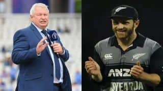 PAK vs NZ WC T20: Ex-New Zealand Great Ian Smith Warns Kane Williamson About Pakistan, Says 'The Bear is Angry'