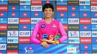 Richa Ghosh Becomes Seventh Indian to Play in WBBL, Signs For Hobart Hurricanes