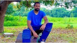 T20 World Cup 2021: Can't Be Too Critical of Pakistan Defeat, It Took Them 29 Years To Beat Us, Says Yusuf Pathan