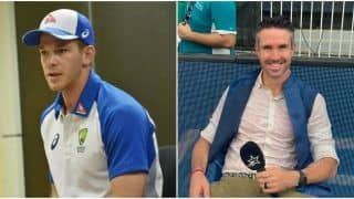 'Leave it to the Players': Tim Paine Lashes Out at Kevin Pietersen