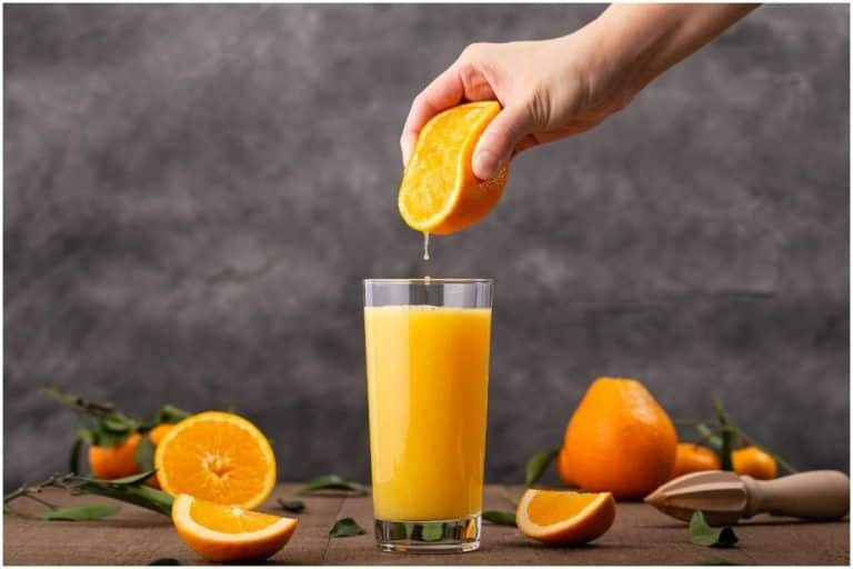 1 Glass of Orange Juice Everyday Can Fight Inflammation, Oxidative Stress in Adults: Study