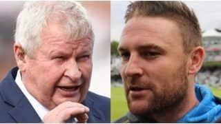 Former New Zealand Cricketers Ian Smith, Brendon McCullum Highlight Balance Issues After Loss to Pakistan