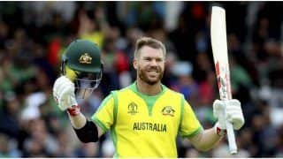 T20 World Cup 2021: I Actually Think People Talking About my Form is Quite Funny, Says David Warner