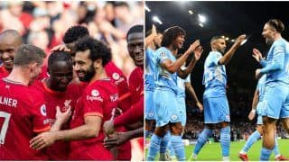 Liverpool vs Manchester City Live Streaming Premier League in India: When And Where to Watch LIV vs MCI Live Stream Football Match Online on Disney Hotstar, JIOTV; TV Telecast on Star Sports