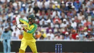 T20 World Cup 2021 AUS vs SL: Injured Mitchell Starc in Doubt For Sri Lanka Match