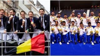 Hockey: Olympic Champions Belgium 'Disappointed' With FIH as Team India Sweep Annual Awards