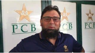 T20 World Cup 2021: Pakistan Players Enjoying Each Other's Company And Are Confident, Says Coach Saqlain Mushtaq