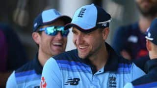Finger Injury Renders Liam Livingstone Doubtful For T20 World Cup