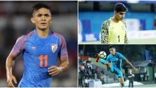 SAFF Championship 2021, India vs Sri Lanka: 3 Players to Watch Out For in the Indian Contingent