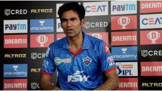 IPL 2021: Stay Calm, Keep Steady Mind, Mohammad Kaif Tells DC Players Ahead of KKR Clash