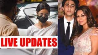 Aryan Khan Drug Case Highlights: Ananya Panday Skips NCB Summons Today, Inquiry Against Sameer Wankhede Initiated