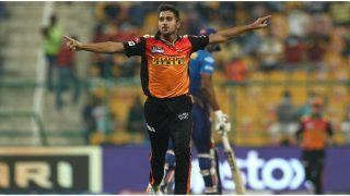 T20 WC: SRH Speedster Umran Malik Selected as India's Net Bowler- Report