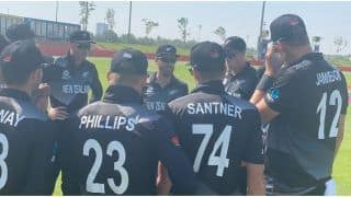 T20 World Cup 2021: New Zealand Got as Good a Chance as Anyone, Says John Wright