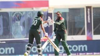 T20 WC 2021: Mahmudullah Reveals Real Reason Behind Bangladesh's Shocking Loss vs Scotland, Confident About Super 12 Stage