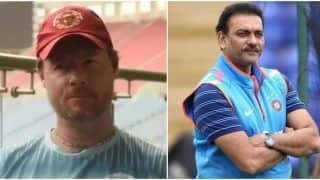 Ravi Shastri Replacement? Afghanistan Coach Lance Klusener Expresses Desire to Coach Team India