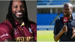 I am Finished with Curtly Ambrose, Have No Respect For Him: Chris Gayle