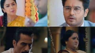 Anupamaa BIG Twist: Baa Ousts Anupama From Shah Residence After She Comes Home Late At Night With Anuj Kapadia