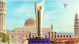 T20 World Cup: Prasar Bharati to Telecast Mega Event in UAE/Oman