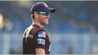 IPL 2021: ''Our Consistency Has Surprised Everybody,