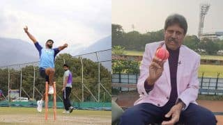 T20 World Cup 2021: Kapil Dev Wants Jasprit Bumrah to Win Player of The Tournament, Backs Team India Pacer to Play Decisive Role vs Pakistan