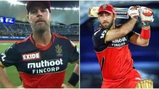IPL 2021: Kolkata Knight Riders Stand by Online Hate-Mongering Victims Dan Christian and Glenn Maxwell After RCB's 4-Wicket Loss to KKR