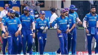 IPL 2021: Struggled With Our Batting This Season, I Personally Accept That, Says Rohit Sharma