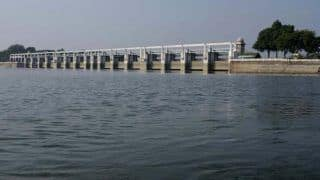 Flood Alert Sounded in Chennai Due to Release of Surplus Water From Poondi Reservoir