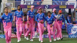 पूर्व भारतीय क्रिकेटर का बयान, Rajasthan Royals को बताया 'थकी हुई टीम'