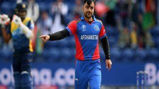 T20 World Cup 2021: Rashid Khan ने चुने टॉप-5 T20 खिलाड़ी, Virat Kohli समेत इस भारतीय को शामिल किया