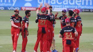 IPL 2021, RCB vs PBKS: आरसीबी प्लेऑफ में पहुंचने वाली तीसरी टीम, पंजाब को रोमांचक मुकाबले में हराया