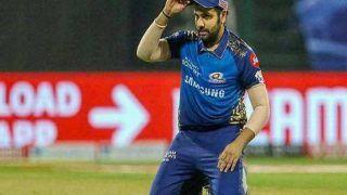 IPL 2021, SRH vs MI: जीत के बावजूद Mumbai Indians प्लेऑफ से बाहर, Rohit Sharma ने बताया कहां हुई चूक?