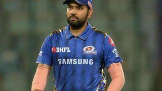 IPL 2021: Mumbai Indians प्लेऑफ से बाहर, Rohit Sharma ने लिखा इमोशनल मैसेज